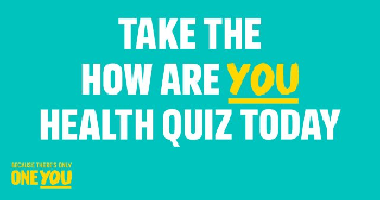 Take the One You 'How Are You?' Quiz